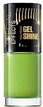 Parfums et Produits cosmétiques Vernis à ongles - Eveline Special Effects Gel Shine