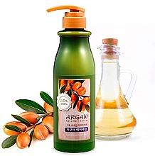 Parfums et Produits cosmétiques Sérum à l'huile d'argan pour cheveux - Welcos Confume Argan Treatment Aqua Hair Serum