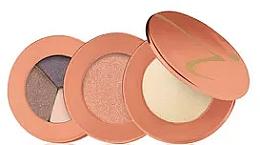 Parfums et Produits cosmétiques Kit fards à paupières - Jane Iredale Snap Happy Makeup Kit