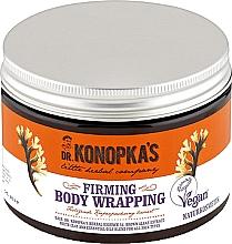 Parfums et Produits cosmétiques Lotion à l'extrait d'algues pour corps - Dr. Konopka's Firming Body Wrapping
