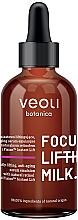 Parfums et Produits cosmétiques Sérum rajeunissant au rétinol naturel pour visage - Veoli Botanica Focus Lifting Milk