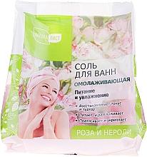 Parfums et Produits cosmétiques Sels de bain Rose et Néroli - NaturaList