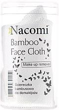 Parfums et Produits cosmétiques Lingette démaquillante lavable en bambou - Nacomi Bamboo Face Cloth