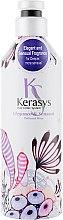 Parfums et Produits cosmétiques Après-shampoing parfumé pour cheveux secs et abîmés - KeraSys Elegance & Sensual Perfumed Rince
