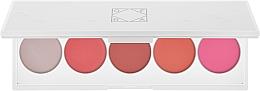 Parfums et Produits cosmétiques Palette à rouges à lèvres - Ofra Signature Palette Lipstick
