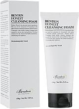Parfums et Produits cosmétiques Mousse nettoyante douce pour visage - Benton Honest Cleansing Foam