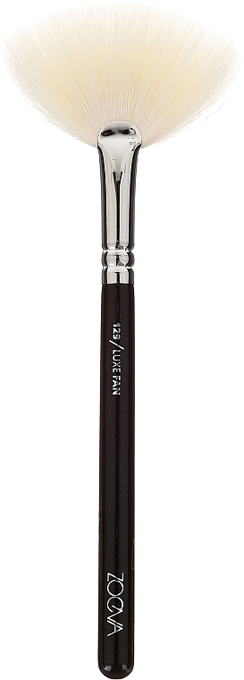 Pinceau enlumineur, 129 - Zoeva Luxe Fan Brush — Photo N1