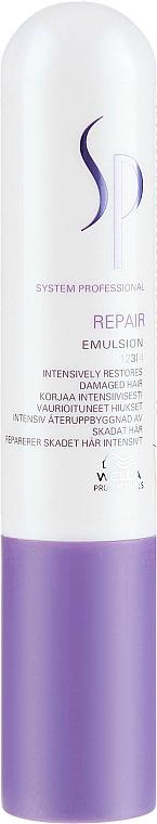 Émulsion pour cheveux - Wella S Repair Emulsion