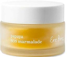Parfums et Produits cosmétiques Baume à l'extrait de papaye fermentée pour visage et corps - Ere Perez Papaya SOS Marmalade