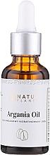 Parfums et Produits cosmétiques Huile d'argan 100% naturelle - Natur Planet Argan Oil 100%