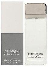 Parfums et Produits cosmétiques Oscar de la Renta Intrusion - Eau de Parfum