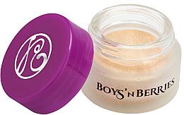 Parfums et Produits cosmétiques Eyeliner gel - Boys'n Berries Wink Gel Eyeliner