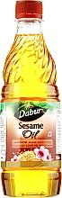 Parfums et Produits cosmétiques Huile de sésame - Dabur Vatika Sesame Oil