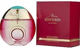 Parfums et Produits cosmétiques Boucheron Miss Boucheron - Eau de Parfum