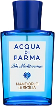 Parfums et Produits cosmétiques Acqua Di Parma Blu Mediterraneo Mandorlo Di Sicilia - Eau de Toilette