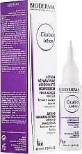 Parfums et Produits cosmétiques Lotion réparatrice hypoallergénique pour corps et visage - Bioderma Cicabio Lotion