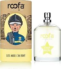 Parfums et Produits cosmétiques Roofa Cool Kids Fernando - Eau de Toilette