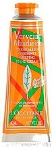 Parfums et Produits cosmétiques L'Occitane Verveine Mandarine - Crème à l'extrait de verveine pour mains