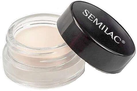 Base de fards à paupières - Semilac Eyeshadow Base Powder