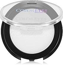 Parfums et Produits cosmétiques Fard à paupières compact micronisé - Relouis ColorEyes