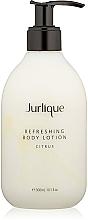 Parfums et Produits cosmétiques Crème à l'extrait d'agrumes pour corps - Jurlique Refreshing Citrus Body Lotion
