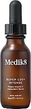 Parfums et Produits cosmétiques Sérum à la vitamine C pour visage - Medik8 Super C30+ Intense
