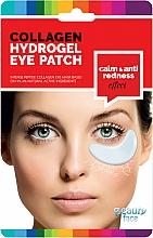 Parfums et Produits cosmétiques Patchs hydrogel au collagène contour des yeux - Beauty Face Collagen Hydrogel Eye Patch