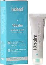 Parfums et Produits cosmétiques Crème apaisante pour visage - Indeed Labs 10 Balm Soothing Cream