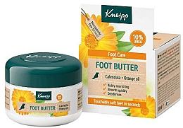 Parfums et Produits cosmétiques Beurre pour pieds - Kneipp Foot Butter