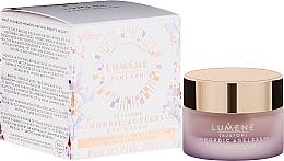 Parfums et Produits cosmétiques Crème à l'extrait de plaquebière pour contour des yeux - Lumene Nordic Ageless [Ajaton] Eye Cream
