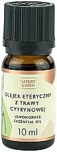Parfums et Produits cosmétiques Huile essentielle de citronnelle - Nature Queen Essential Oil Lemongrass