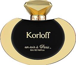 Korloff Paris Un Soir A Paris - Eau de Parfum — Photo N1