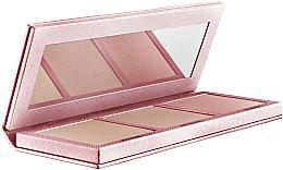 Parfums et Produits cosmétiques Palette enlumineurs - L.O.V The Glowrious Deep Metallic Highlighting Palette (12 g)