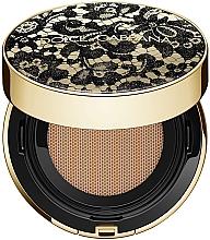 Parfums et Produits cosmétiques Fond de teint coussin - Dolce&Gabbana Preciouskin Perfect Finish Cushion Foundation