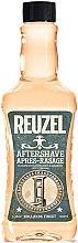 Parfums et Produits cosmétiques Lotion après-rasage - Reuzel Beard