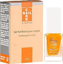 Parfums et Produits cosmétiques Gel fortifiant à la glycérine pour ongles - Peggy Sage Fortifying Gel For Nails