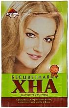 Parfums et Produits cosmétiques Henné incolore pour cheveux - Artcolor (sachet)