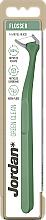Parfums et Produits cosmétiques Porte-fils dentaires, vert - Jordan Green Clean Flosser