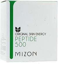 Parfums et Produits cosmétiques Sérum anti-rides aux peptides - Mizon Peptide 500