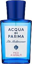 Parfums et Produits cosmétiques Acqua di Parma Blu Mediterraneo Fico di Amalfi - Eau de Toilette