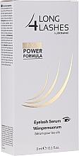 Parfums et Produits cosmétiques Sérum pour cils - Long4lashes FX5 Power Formula EyeLash Serum