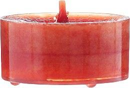 Bougies chauffe-plats parfumées Éclat de safran - Yankee Candle Scented Tea Light Vibrant Saffron — Photo N2