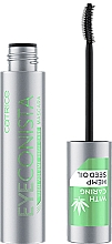 Parfums et Produits cosmétiques Mascara - Catrice Eyeconista High Volume High Care Mascara
