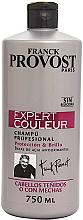 Parfums et Produits cosmétiques Shampooing - Franck Provost Paris Expert Couleur Shampoo