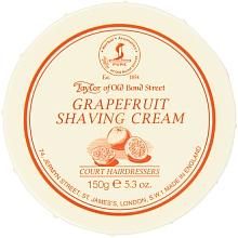 Parfums et Produits cosmétiques Crème à raser au pamplemousse - Taylor of Old Bond Street Shaving Cream