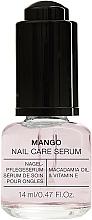 Parfums et Produits cosmétiques Sérum pour ongles, Mangue - Alessandro International Mango Nail Care Serum