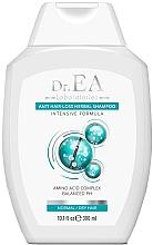 Parfums et Produits cosmétiques Shampooing aux herbes et acides aminés pour cheveux normaux à secs - Dr.EA Anti-Hair Loss Herbal Shampoo