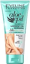 Parfums et Produits cosmétiques Gel de rasage au jus d'aloe vera - Eveline Cosmetics Aloe Epil