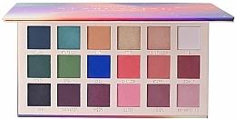 Parfums et Produits cosmétiques Palette de fards à paupières - Moira Stargazing Palette