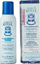 Parfums et Produits cosmétiques Eau thermale aux huiles essentielles et sels minéraux - Frais Monde Thermal Spa Water